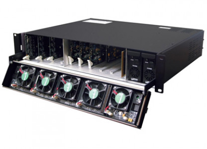 openGear IRD Chassis AG 4800A