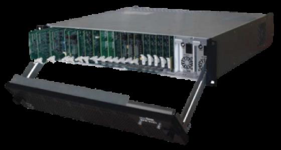 UHD HEVC Decoder AG 9000