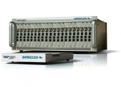 Barracuda SD H.264 Encoder