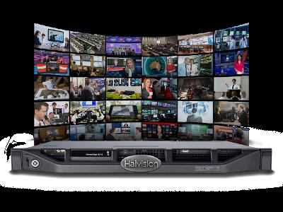 Furnace IPTV