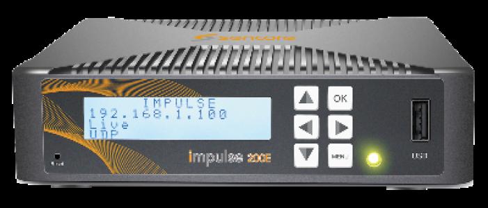 Impulse 200E Encoder
