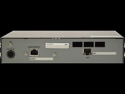 IP-NINJAR MANAGEMENT & CONTROL PLATFORM NJR-CTB