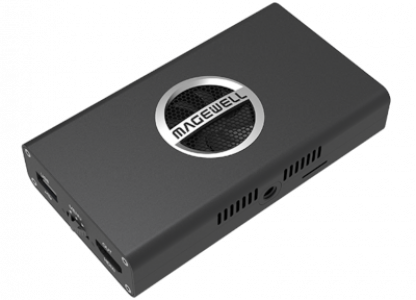 Pro Convert H.26x to HDMI 4K