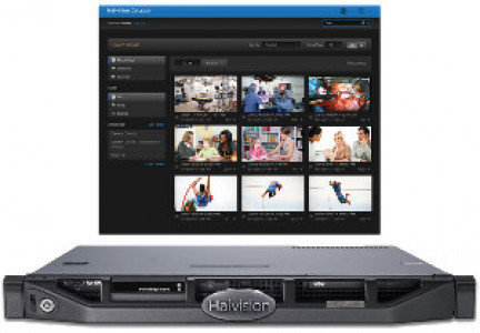 Haivision Video Platform - Workgroup