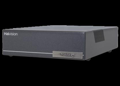 Makito X HEVC Dual SDI Encoder