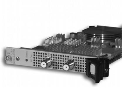 Appear TV DVB-S/S2 modulator