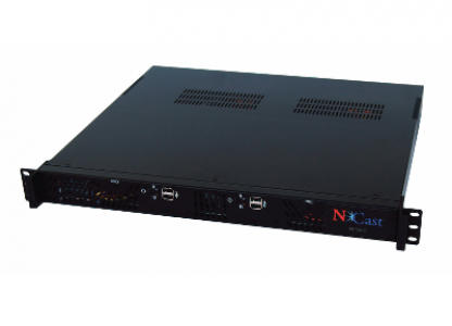 Presentation Recorder HD Basic Dual Rackmount