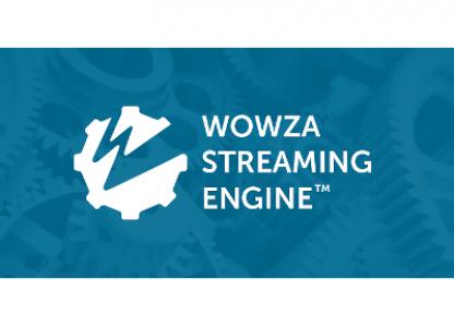 Wowza Streaming Engine (WSE)